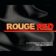 Rouge Red Kapszula Férfiaknak 2db