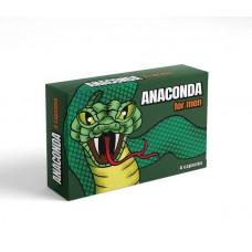 Anaconda Kapszula Férfiaknak - 4 db