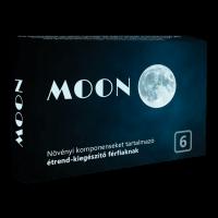 Moon Kapszula Férfiaknak 6db