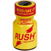 Rush, Poppers