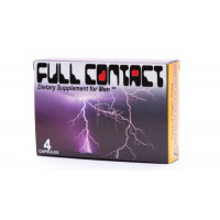 Full Contact Kapszula Férfiaknak 4db