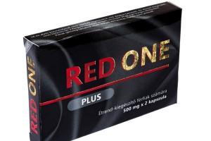 [TERMÉKVISSZAHÍVÁS] - Red One Plus 500 és Diablo Extra kapszula
